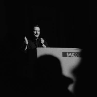 John Knoll presentation